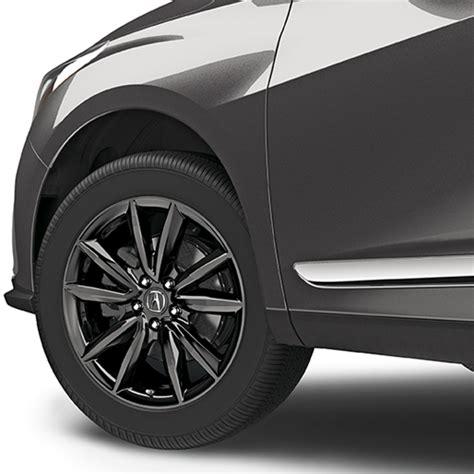Bernardi Acura by 2019 Acura Rdx Wheel Accessories Bernardi Parts