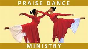 Praise Dance Ministry - Christian Family Worship Center