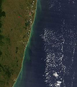 NASA Satellite Map Zoom Caribbean - Pics about space