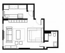One Room Apartment Floor Plan 5 Smart Studio Apartment Layouts Arranging Furniture TWELVE Different Ways In The Same Room Fred Living Room Furniture Modern Sofas For Drawing Room Small Living Room Choosing The Right Living Room Furniture Arrangement Ideas To Help