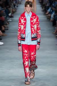 Gucci Spring/Summer 2016 Menswear Collection | Milan ...
