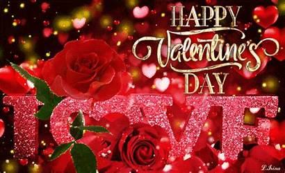Valentines Valentine Happy Rose Hearts Roses Boyfriend