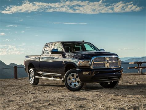 2018 Ram Heavy Duty Wallpapers Pics Pictures Images