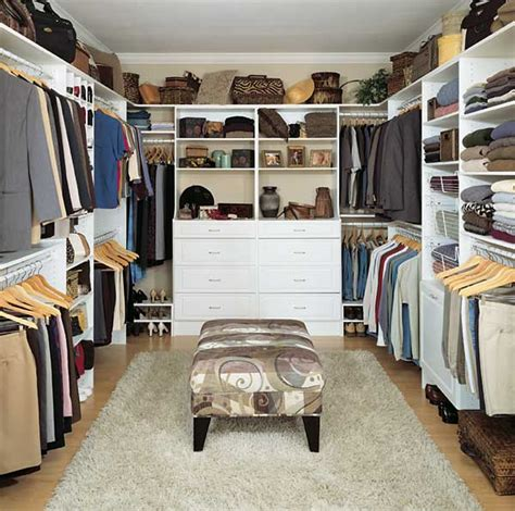 secondary bathrooms and walk in closets in condos