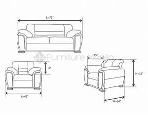 Brooklyn Sofa Set Home & Office Furniture Philippines