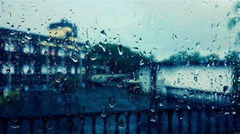 Rainy Day · Free Stock Photo