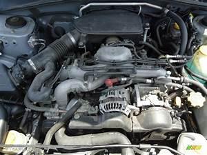 Subaru 2 5 Engine With