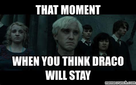 Draco Memes - draco malfoy