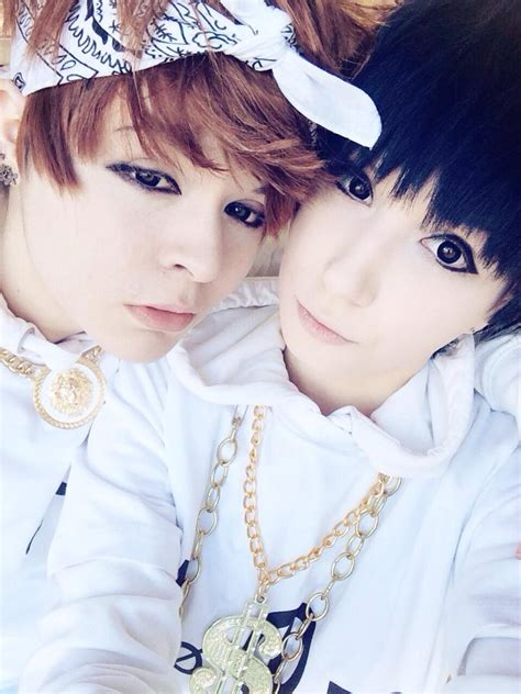 Suga And Jungkook Cosplay Selca  O!rul8,2? By Hjcosplay