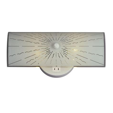 bathroom light fixture with outlet bathroom light fixtures ideas designwalls com