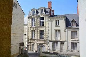 Maison A Vendre Saumur : vente maison 17e en tuffeau saumur cabinet chevillon ~ Dailycaller-alerts.com Idées de Décoration