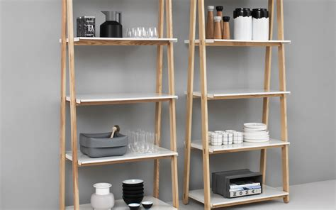 One Step Up Bookcase| High