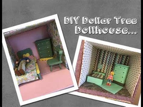 diy dollar tree lol surprise dollhouse diy miniature dollhouse youtube