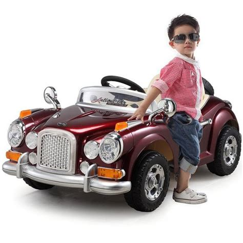 kid play car luxury electric car toy 12v kids ride on car kids electric