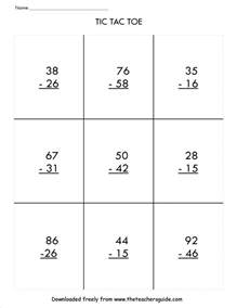 addition regrouping worksheets abitlikethis - Subtracting Two Digit Numbers Without Regrouping