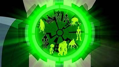 Ben Omnitrix Wallpapers Omniverse Alien Desktop Character