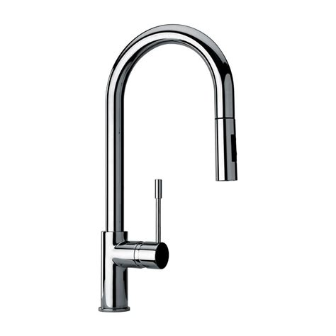kitchen faucets canada jewel faucets 25592 j25 kitchen series single hole kitchen faucet with goose neck spout lowe s