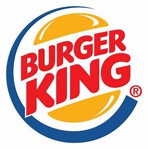 Burger King Logo PNG Transparent & SVG Vector - Freebie Supply