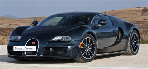 How Many Bugatti Veyron In The World by 10 Most Expensive Cars In The World And Precious Billions