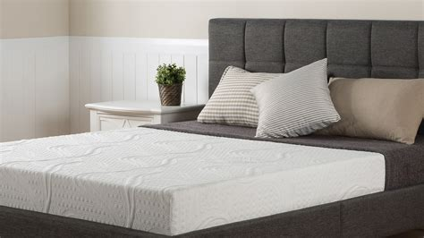 therapy memory foam mattress reviews therapy 8 inch memory foam mattress only home