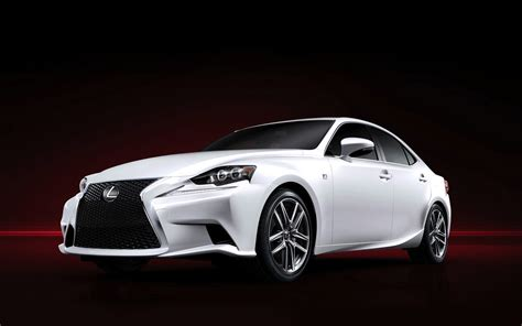 lexus isf wallpaper 2014 lexus is f sport wallpaper 36