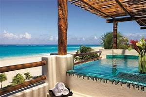 Secrets maroma beach riviera cancun adults only all for All inclusive honeymoon resorts adults only