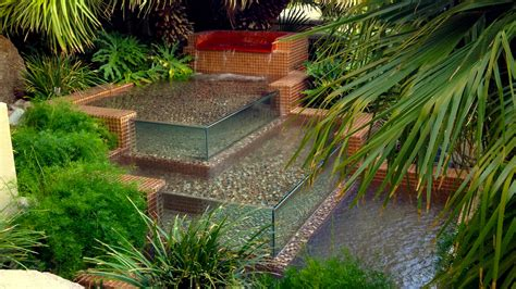 home design before and after water features chip n dale 39 s custom landscaping