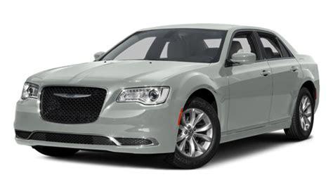 2015 Chrysler 200 Vs 2015 Chrysler 300