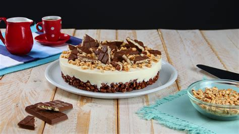 le dessert des gourmands gateau kinder country youtube