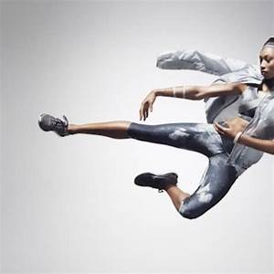 Female Olympic Athletes Look Fierce In Nike Spring  Summer 2013 Line
