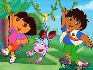 cdawson: Dora the Exploiter