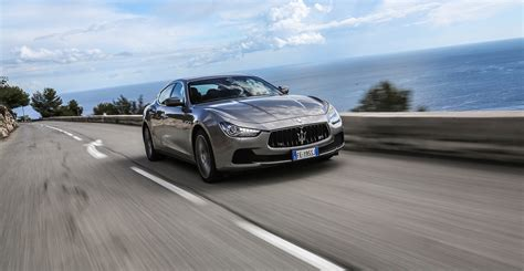 Maserati Ghibli Photo by Maserati Ghibli Picture 170048 Maserati Photo Gallery