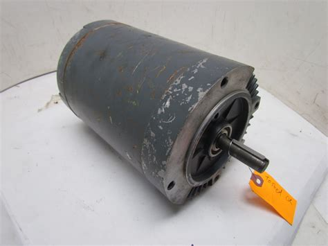 Westinghouse Electric Motor by Westinghouse 311p134a 1 2 Hp Electric Motor 230 460v 3ph