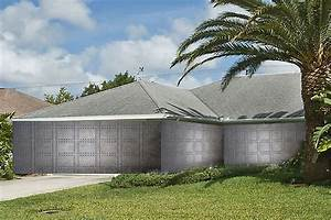 Hurricane Resistant House | New Floridians