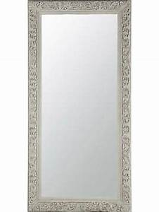 Grand Miroir Maison Du Monde : grands miroirs de plus de 4 marques d s 30 00 stylight ~ Teatrodelosmanantiales.com Idées de Décoration
