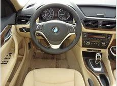 Export New 2014 BMW X1 28I WHITE ON BEIGE