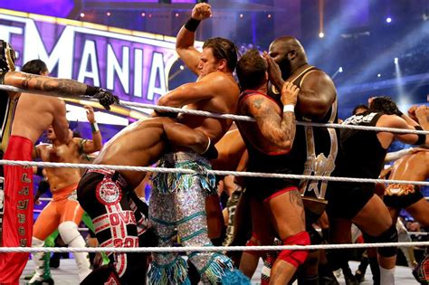 Stock Report Whos Up And Whos Down From Wrestlemania 30