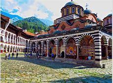 Bulgaria's bounty of attractions