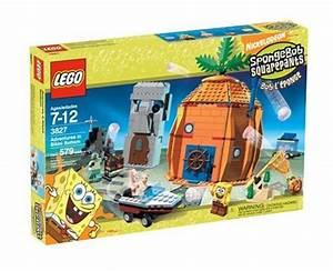 Lego Spongebob Adventures At Bikini Bottom Buy Online In