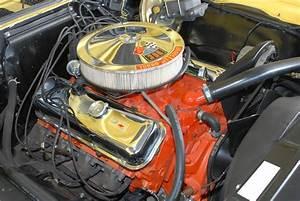 1968 Chevrolet Chevelle Ss 396 2 Door Hardtop