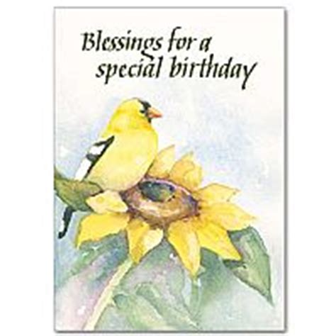 Your Friendship is a Blessing: Birthday Friendship Card