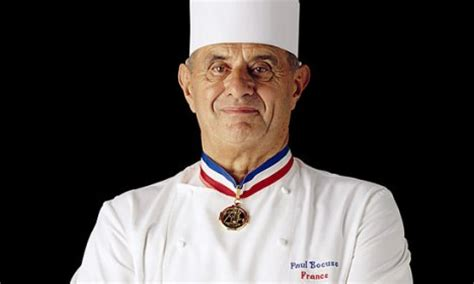 les chefs de cuisine francais paul bocuse la biographie d 39 un chef lyonnais