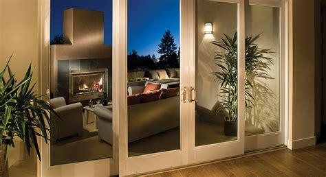 milgard ultra french style sliding patio doors