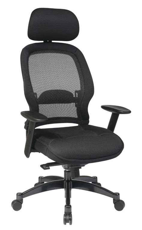 best adjustable office chair for