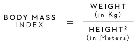 das ideale koerpergewicht und wie sie dieses berechnen koennen