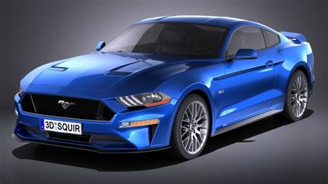 2019 Ford Mustang Gt  Rear Wallpaper  Car Rumors Release