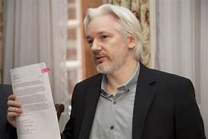 Feds plan on arresting WikiLeaks' Julian Assange; Shouldn ...