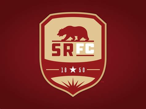 SACRAMENTO REPUBLIC FC - Logo Concept by Matthew Harvey on ...
