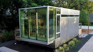 This Tiny Modular Home Adapts To Your Moods YouTube