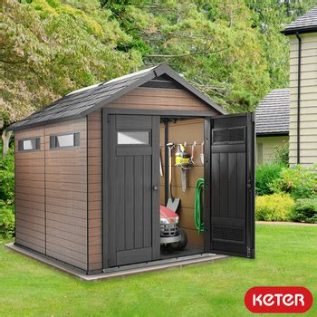 resin shed costco garden sheds